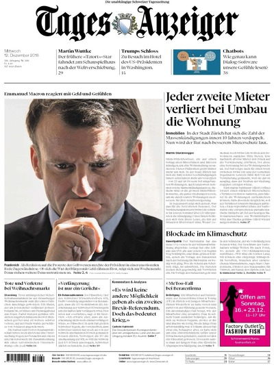 Tages-Anzeiger DEMO